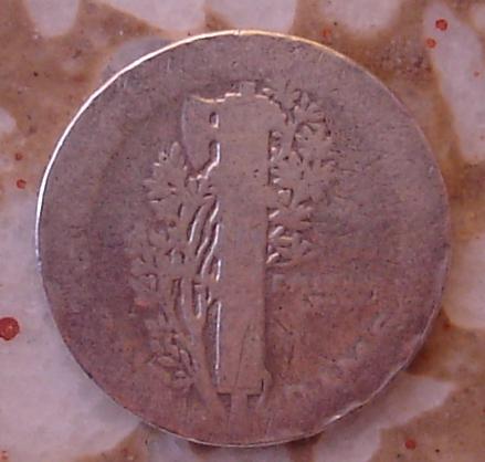 EUA, 10 céntimos, 1916-1945. Dsc04810
