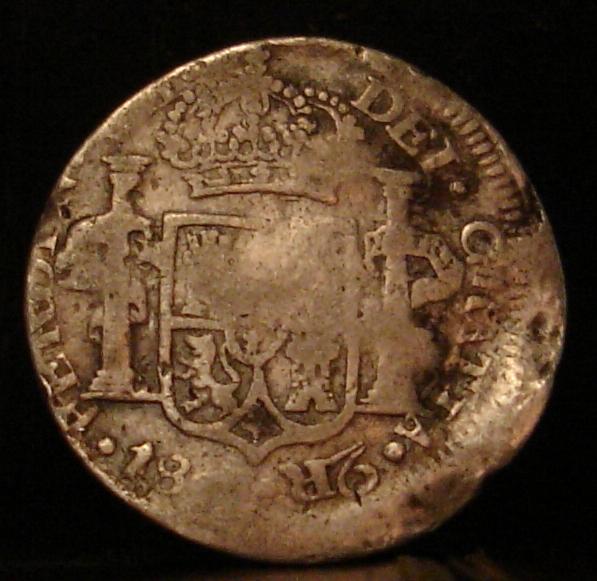 2 Reales de Zacatecas de 1811 (tipo montaña) Dsc05311