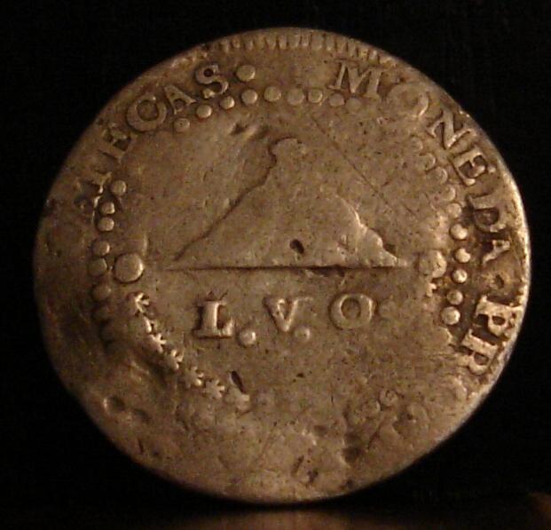 2 Reales de Zacatecas de 1811 (tipo montaña) Dsc05312