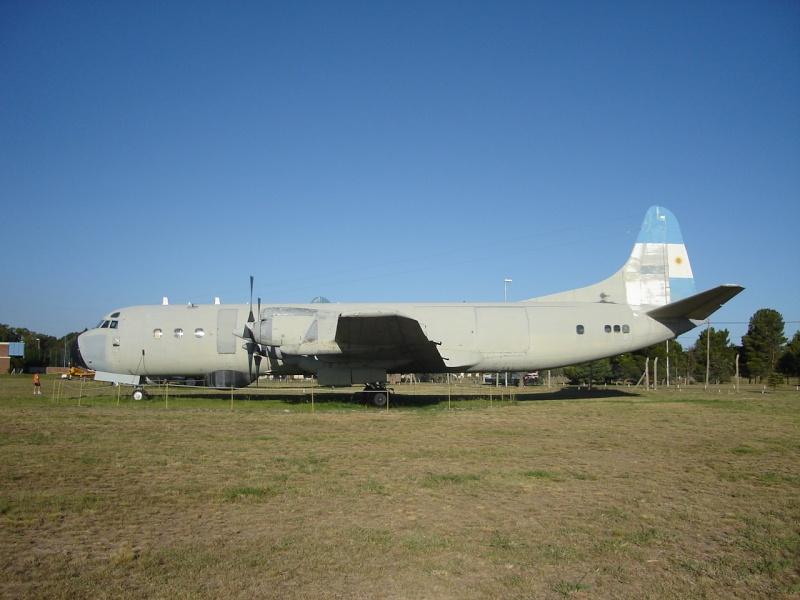 MUAN - Museo de Aviación Naval Dsc01210