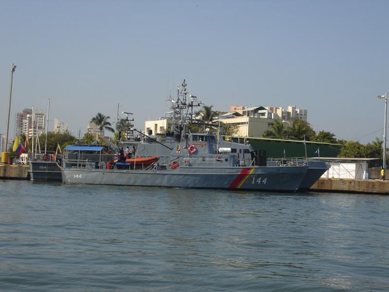 Armada de Colombia Dsc01814