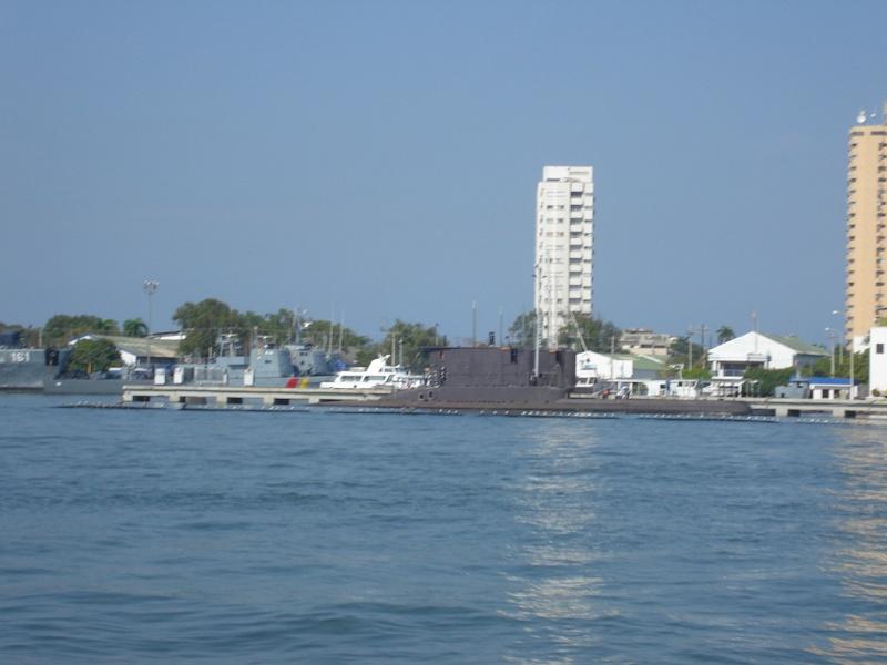Armada de Colombia Dsc01816