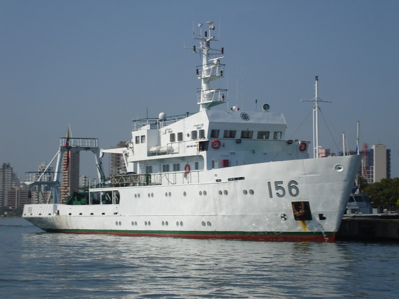 Armada de Colombia Dsc01817
