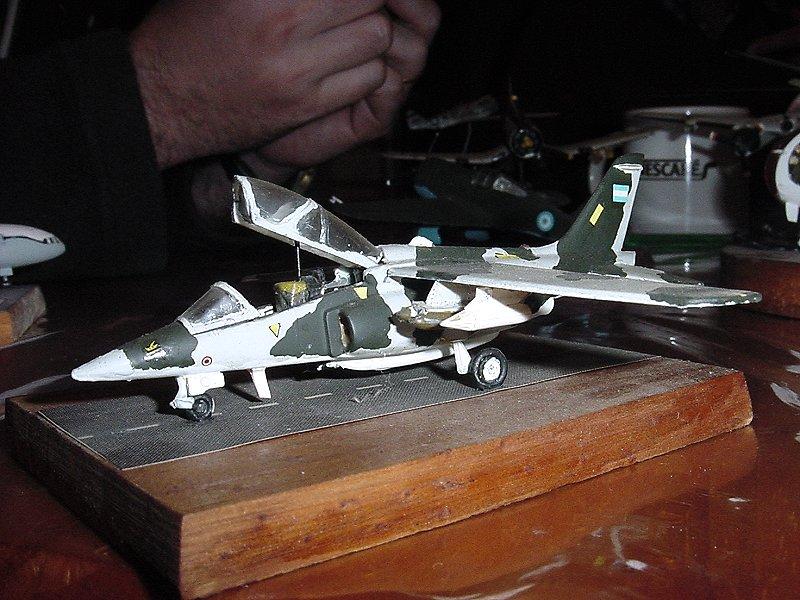 Modelismo Aeronaval - Armada Argentina - Página 3 Dsc06012