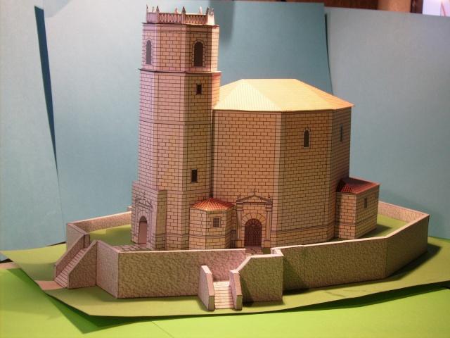 Iglesia Parroquial de Rucandio. Pict1100