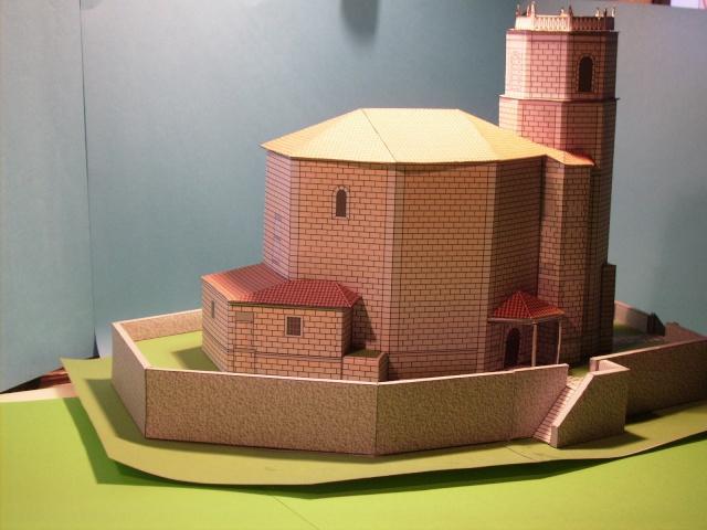 Iglesia Parroquial de Rucandio. Pict1101