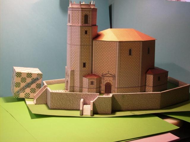Iglesia Parroquial de Rucandio. Pict1103