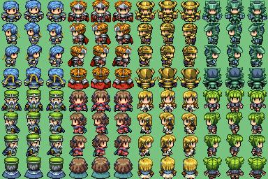Plusieurs characters que j'ai trouvé sur plusieurs site !! =] Charac19