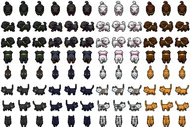 Plusieurs characters que j'ai trouvé sur plusieurs site !! =] Chats_10