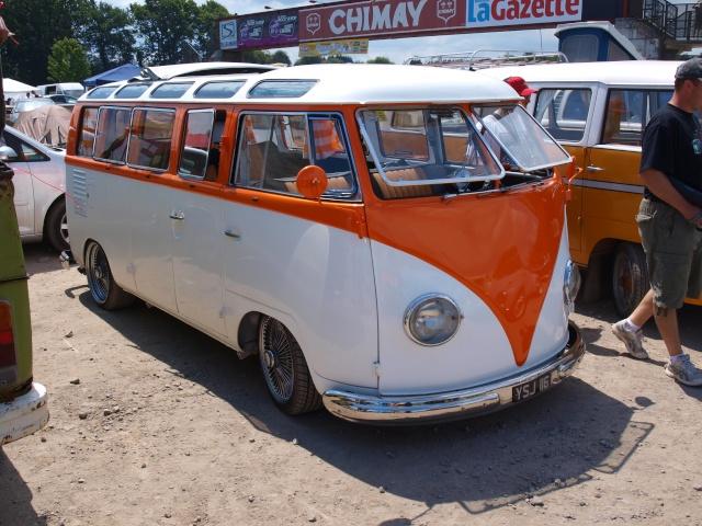 EBI 4 à Chimay P7023438