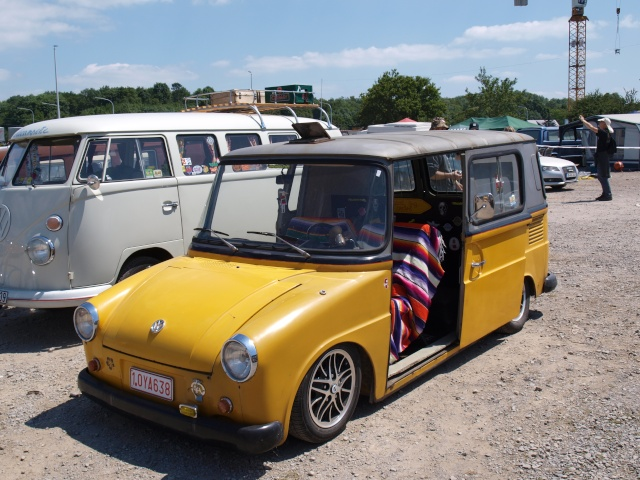EBI 4 à Chimay P7033649