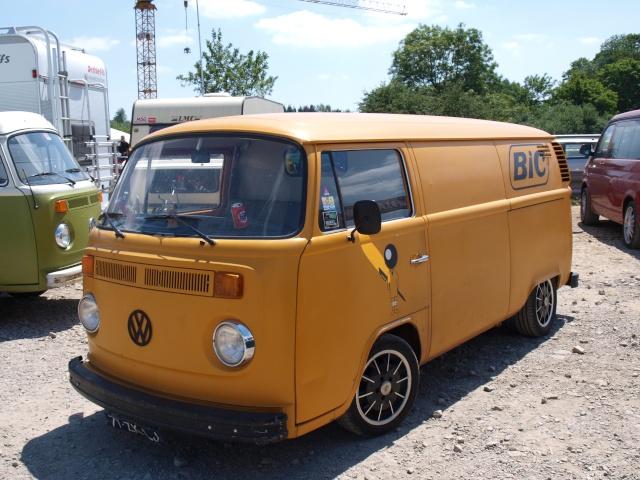 EBI 4 à Chimay P7033650