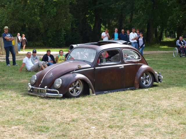 meeting du cox avenue a Troyes 16 et 17 juillet 2011 P7173843