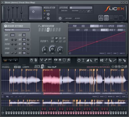 Fruity Loops Studio 8.0 RC2 XXL / Producer Edition (2008) 20033310
