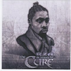 RZA - The Cure 51nw8d10