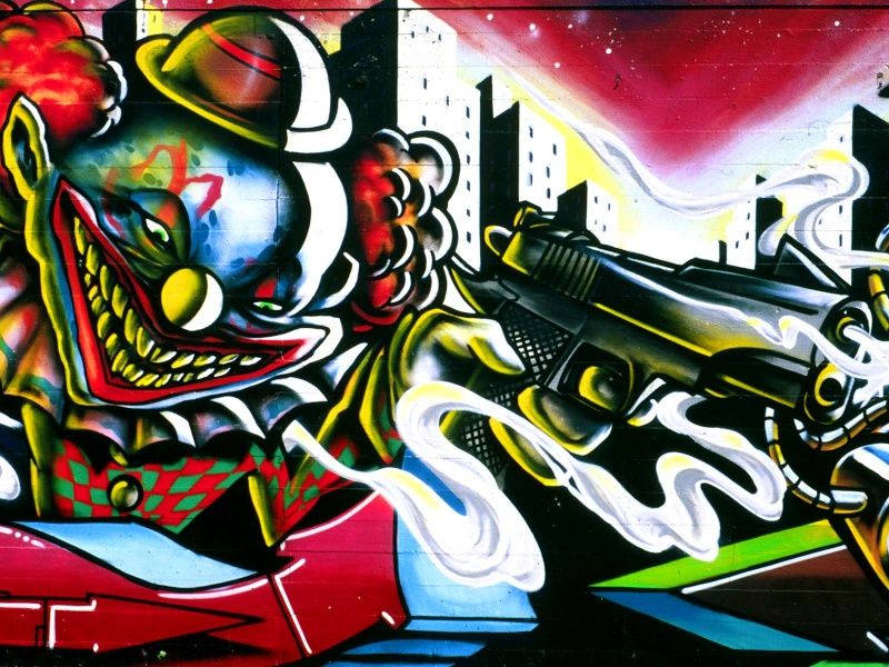 GRAFFITI A RAP+hocoo 7z-93710