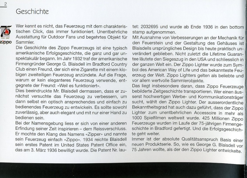 Catalogue SWISS EDITION 2008 Page0210