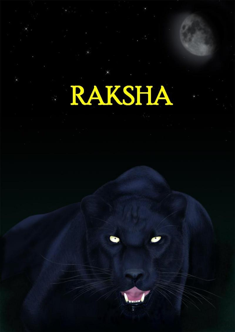 Mirar una hoja de personaje Raksha10