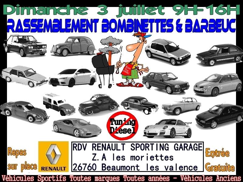 dimanche 3 juillet bombinettes and barbeuc Rasso_10