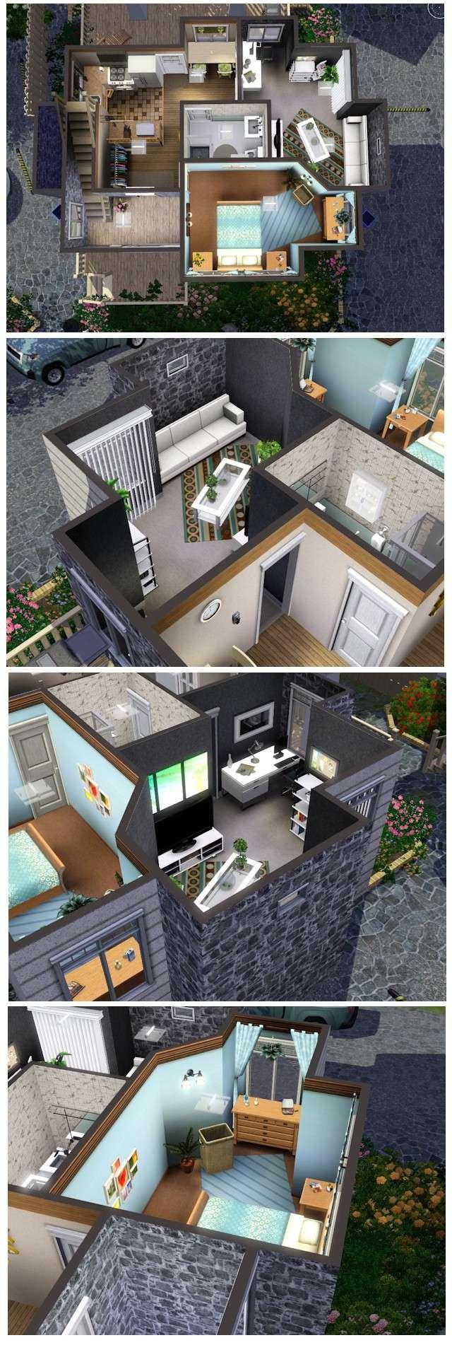Galerie de Maxime (Sims Outaouais) - Page 4 Image126