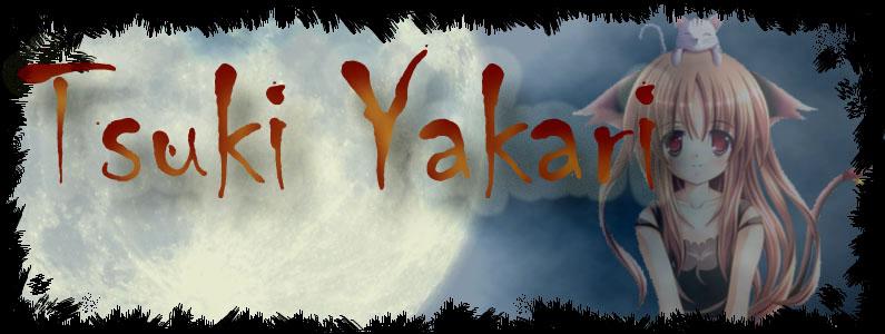 Tsuki yakari