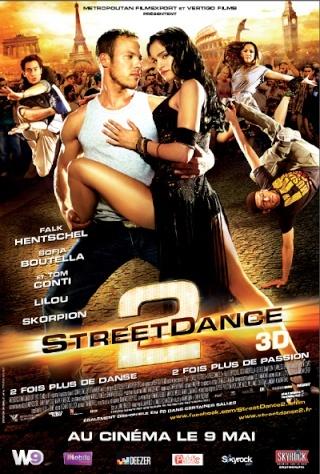 Street Dance 2 30853810