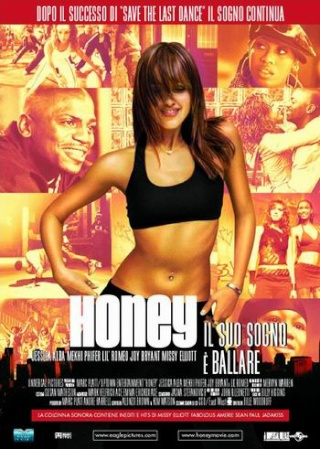 Honey 437a5810