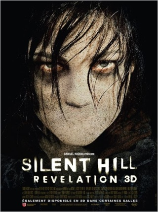 Silent Hill : Revelation Affich28