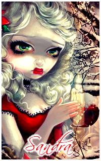 """Avatars """"Noël"""" Sandra10"""