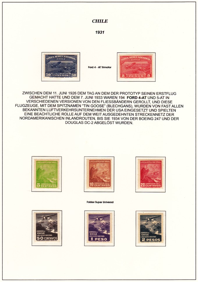 Eure Lieblings Serie?  1931-c10