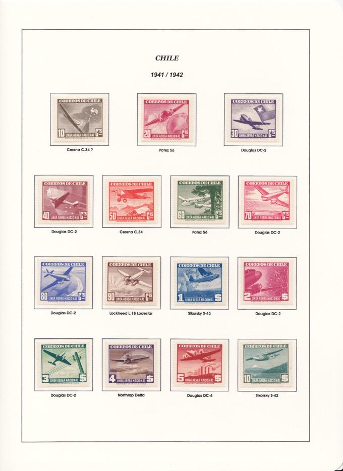 Eure Lieblings Serie?  1941-410