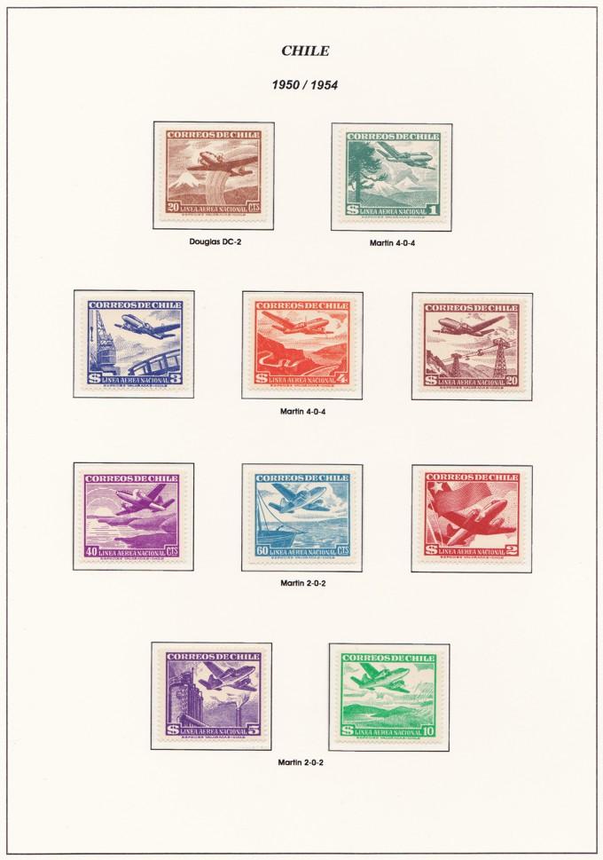 Eure Lieblings Serie?  1950-510