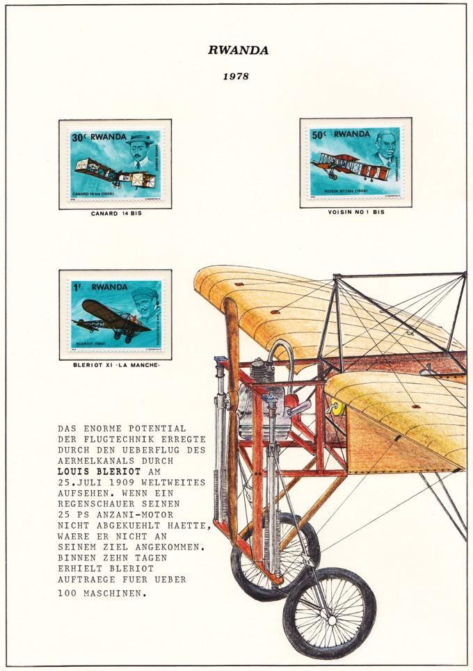 Einmotorige Flugzeuge 1978-r10