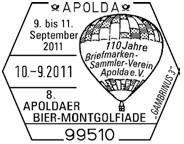 News 2011 für Beleg-Kreirer - Seite 2 Apolda13