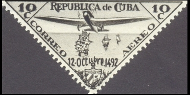Kuba Jahr und Michel Nr ? Kuba_310