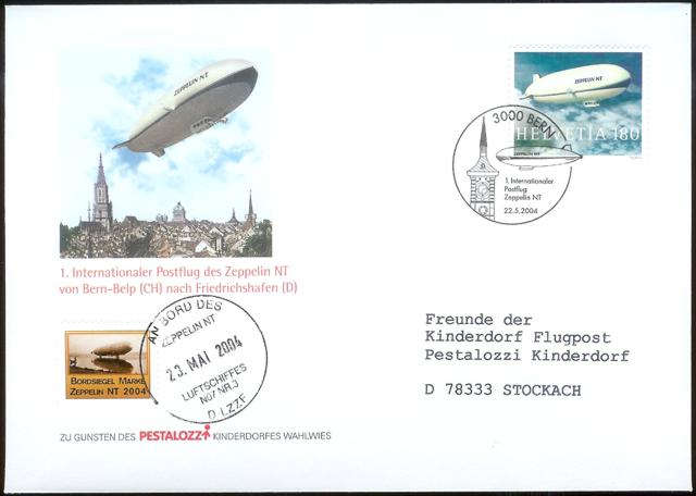 Zeppelin Post Nt230510