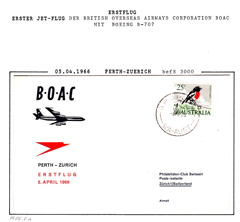 Boeing 707 Perth-10