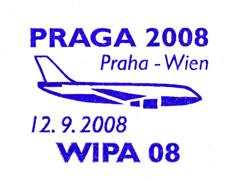 Erstflüge, Sonderflüge und neue Ballonpost - Seite 2 Praga10