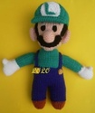 VITRINE DES HEROS en tous genres - Page 2 Luigi10