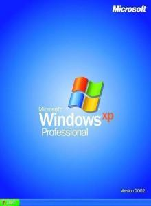 Windows XP SP3 - Atualizado - Abril 2009 Window10