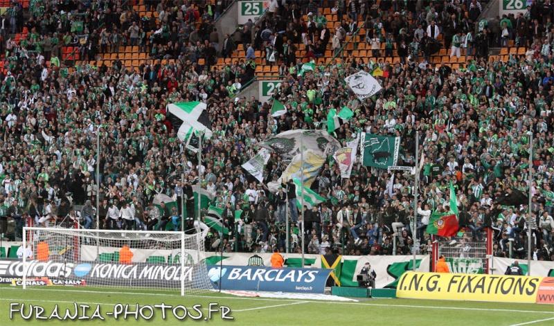 L1 / J.8 : St Etienne - Monaco Bb10