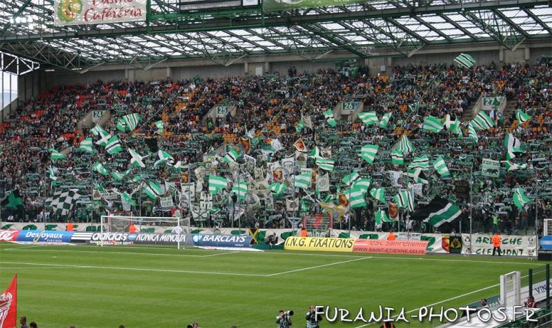 L1 / J.8 : St Etienne - Monaco Tt10