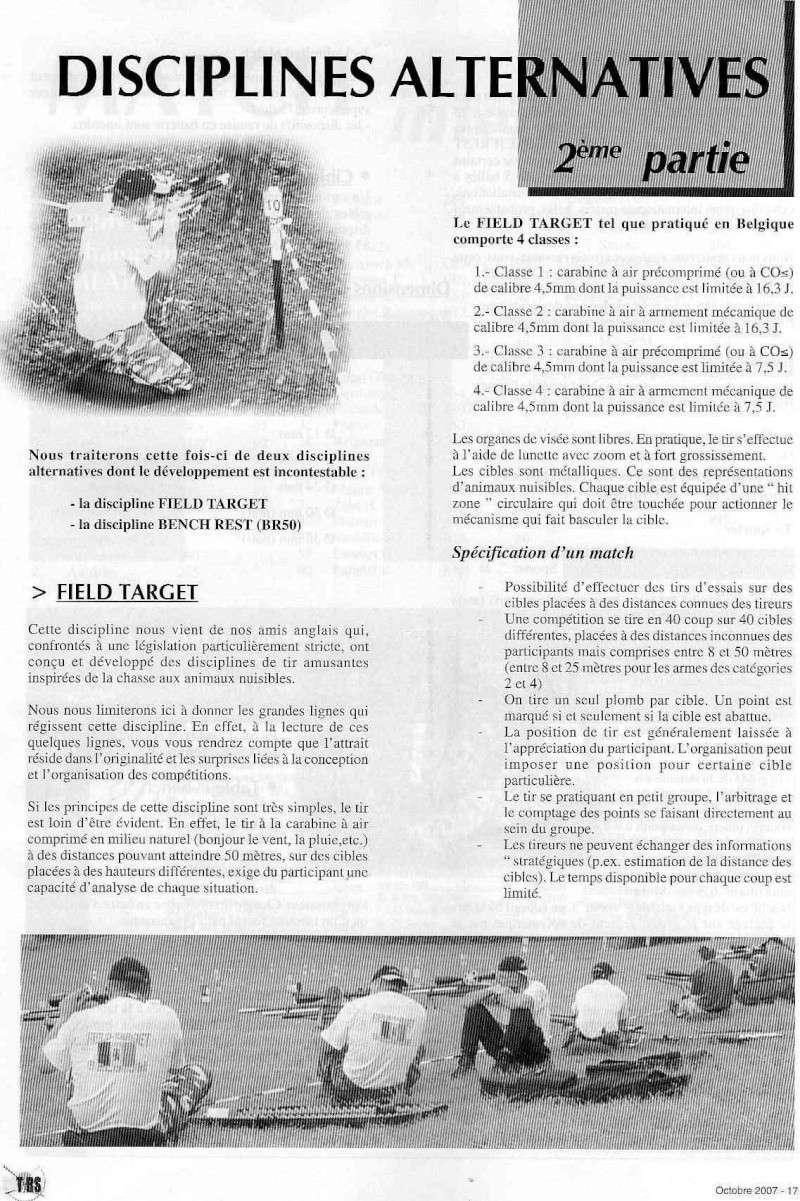 Ouverture d'un club de Field Target en Belgique. Field_10