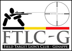 Field Target Lion's Club - Genappe - Belgique