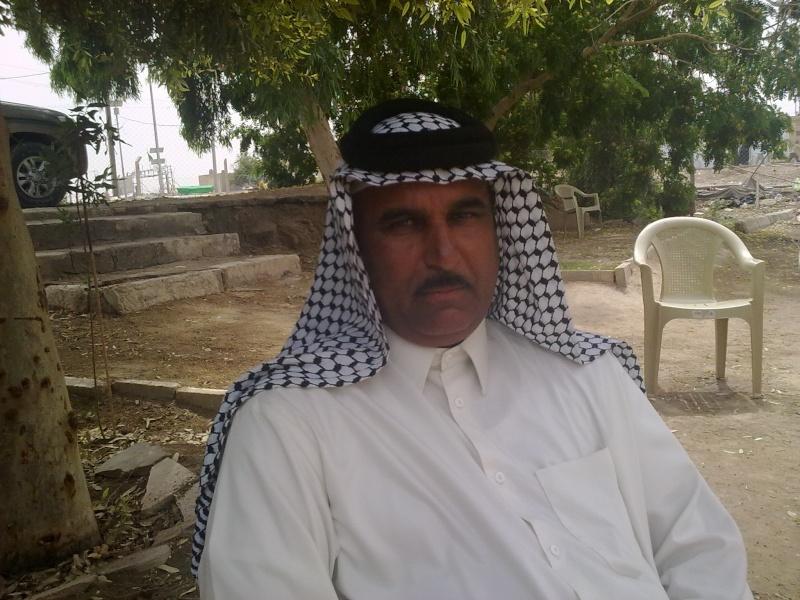 الشيخ سعدون عبدالرضا عليوي الشكري 08052010
