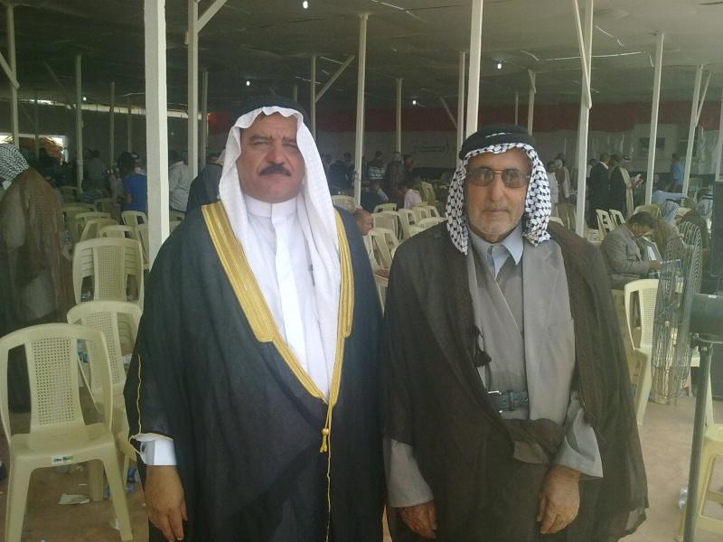 تحالف القوى الديمقراطية المدنية.. قبيلة الجبور 11052012