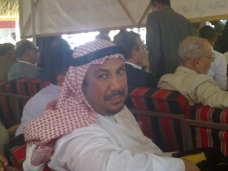 تحالف القوى الديمقراطية المدنية.. قبيلة الجبور 11052014