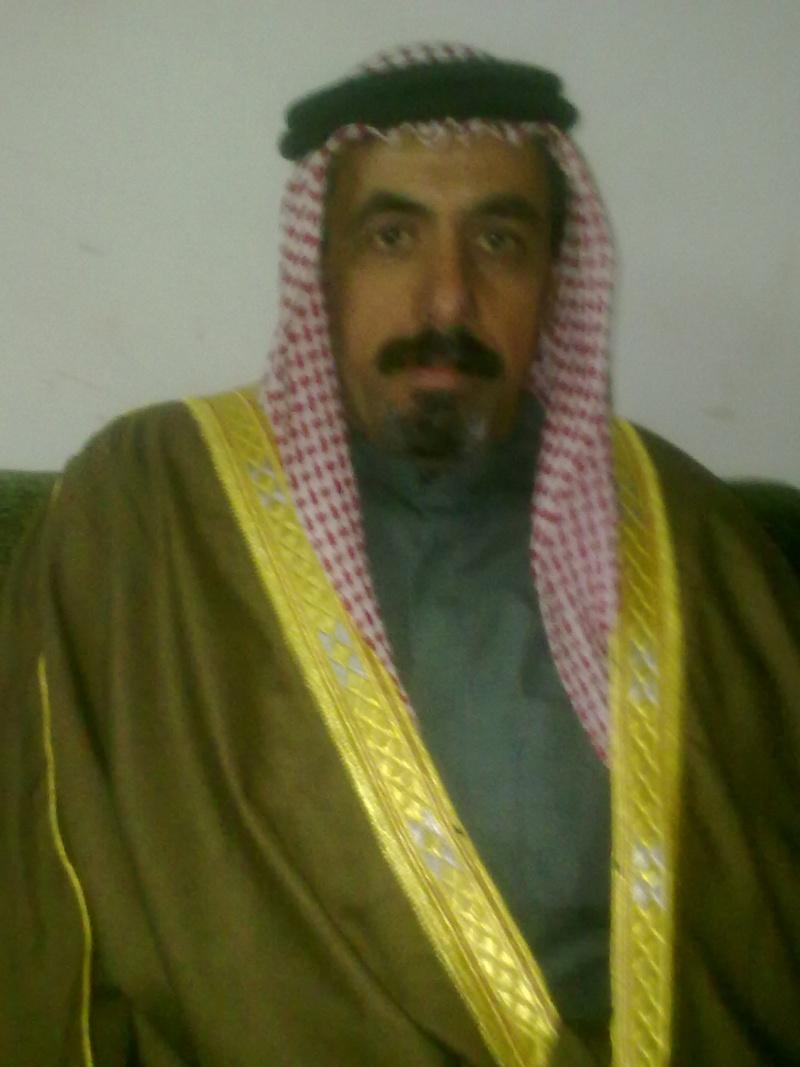 الشيخ اركان عبدالرزاق الهاشمي 15012017