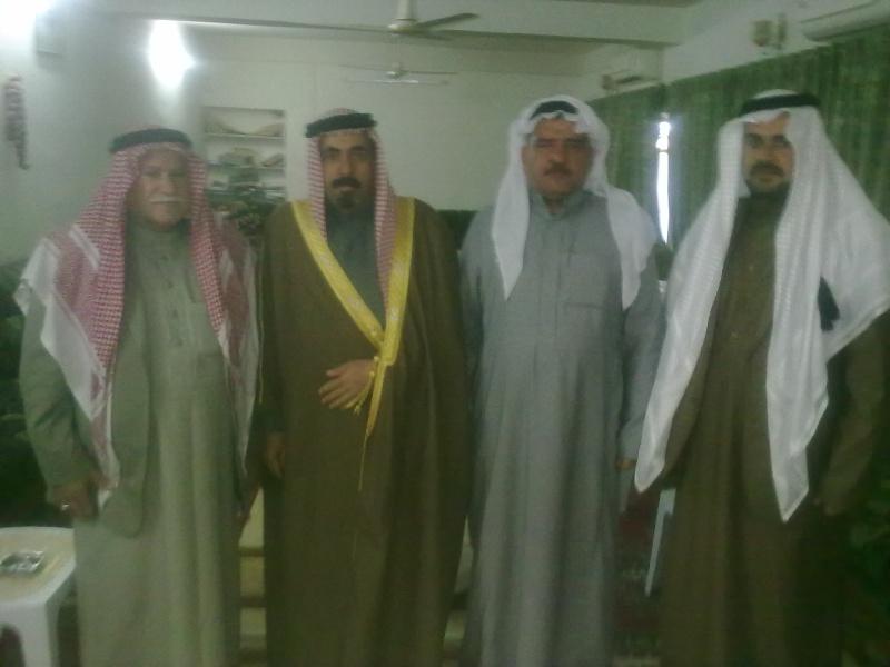 الشيخ اركان عبدالرزاق الهاشمي 15012018