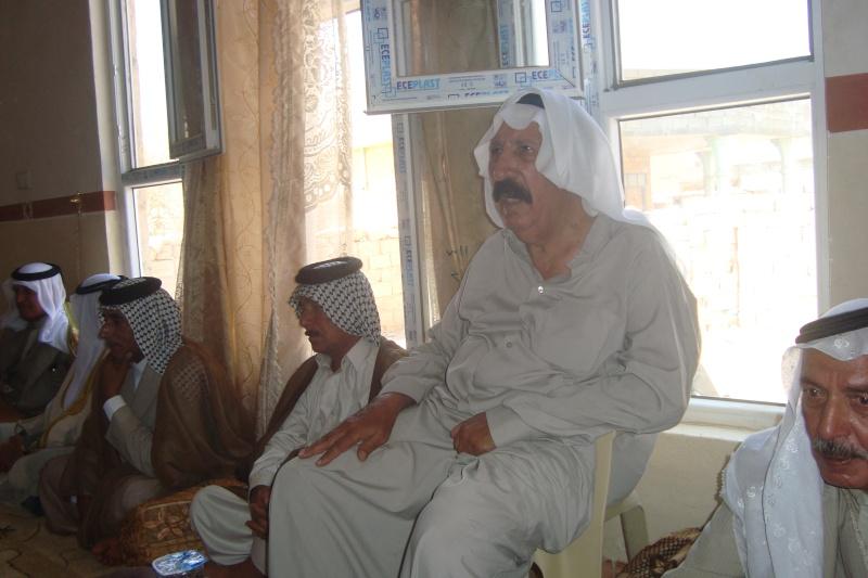 مجلس عزاء الشيخ قيصر سبهان خلف الصكر Dsc02110